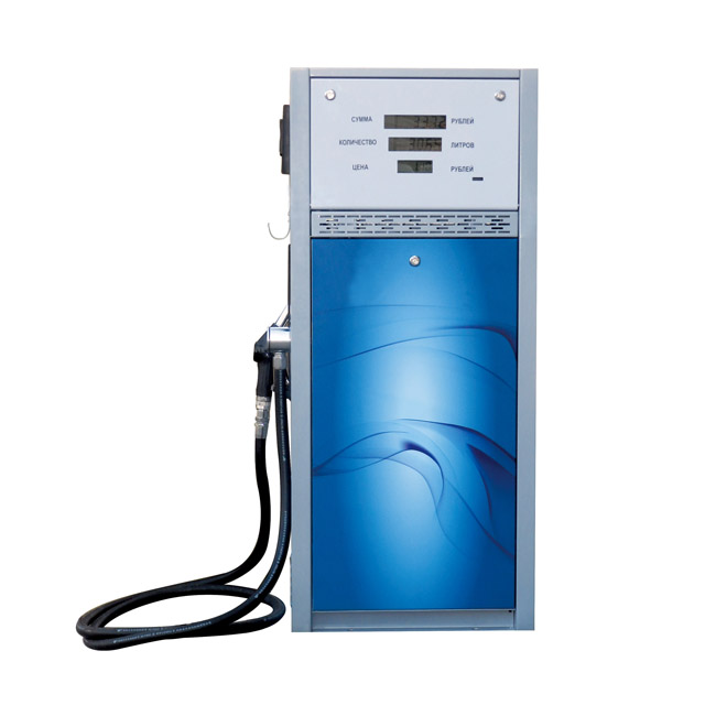 Fuel Dispenser BT-A1,gas station pump--China Baotai Science