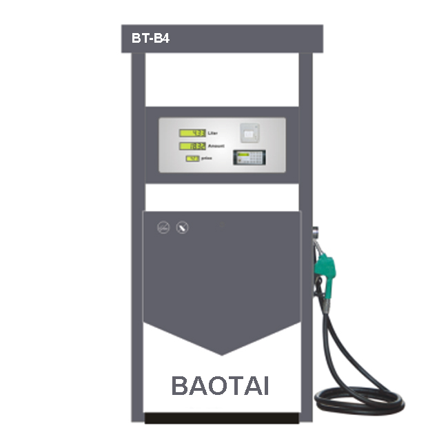 Fuel Dispenser BT-B4