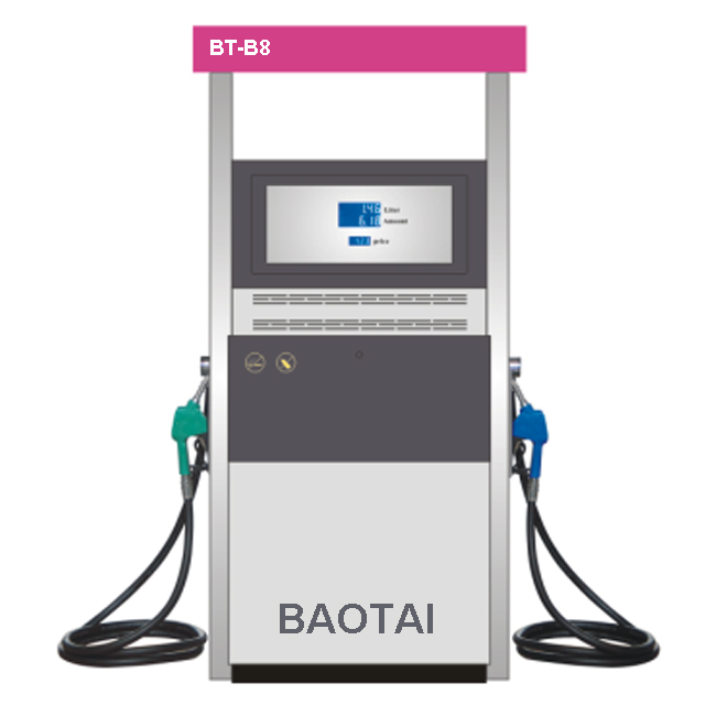 Fuel Dispenser BT-B8