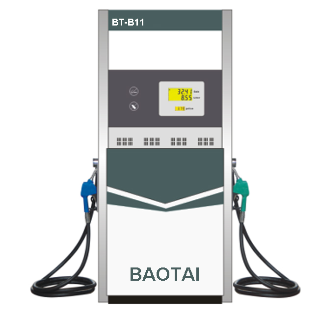 Fuel Dispenser BT-B11