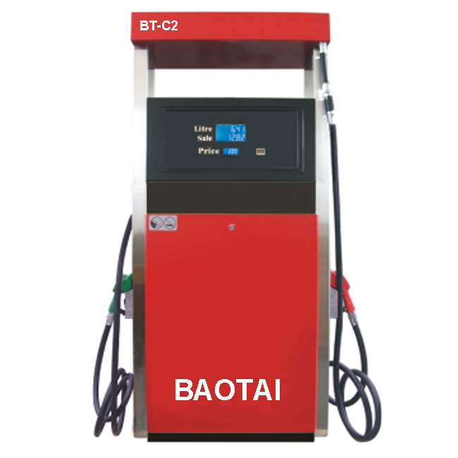 Fuel Dispenser BT-C2