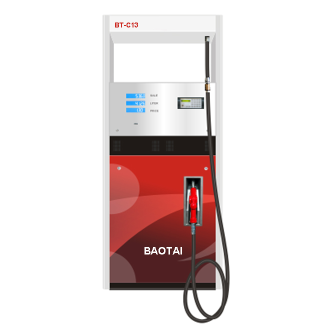Fuel Dispenser BT-C13